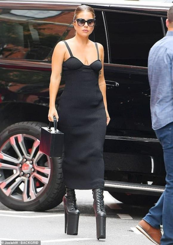 Lady Gaga, sao âu mỹ, thời trang của Lady Gaga
