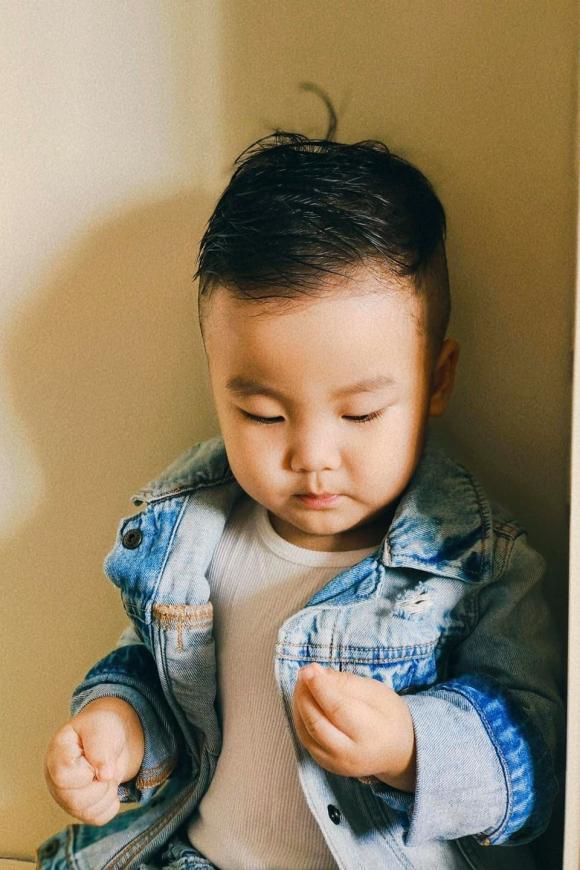 Hòa Minzy, ca sĩ Hòa Minzy, con trai Hòa Minzy, chồng Hòa Minzy