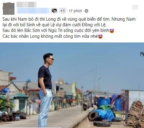Hương vị tình thân, Phương Oanh, Mạnh Trường, bà Bích
