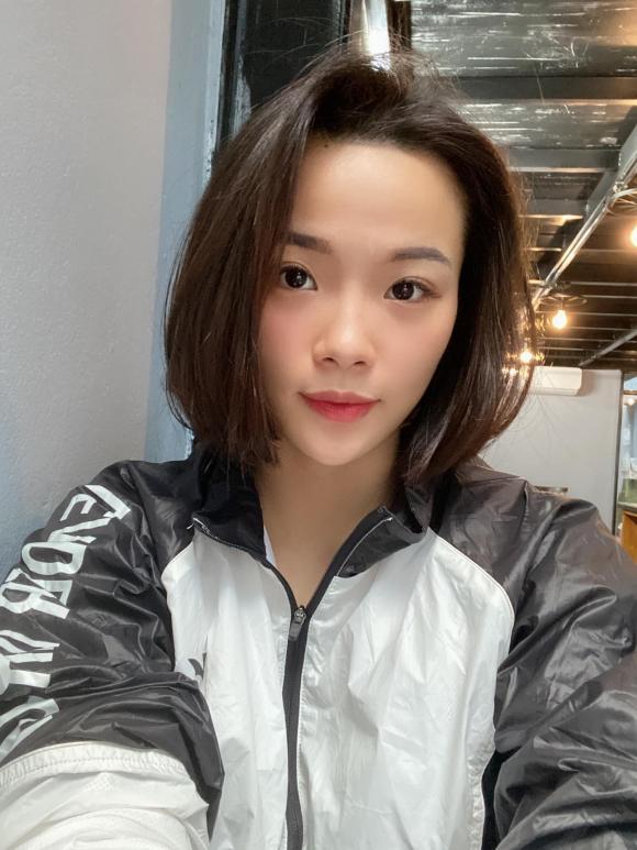 Olympic Tokyo 2020, Nguyễn Thuỳ Linh, Hot girl cầu lông