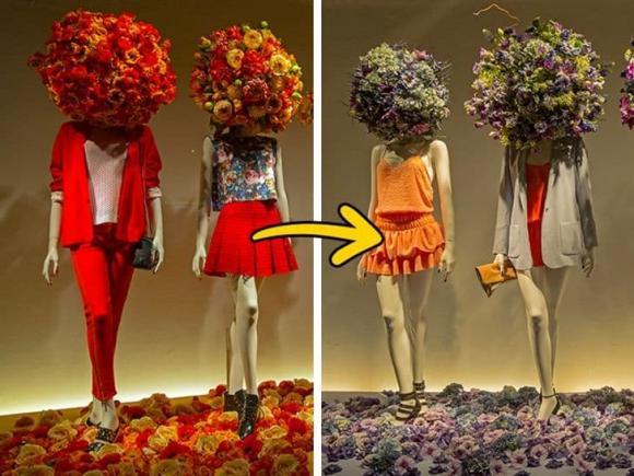 thời trang, quần áo ư, mánh khóe móc túi khách hàng, cửa hàng thời trang, mua sắm