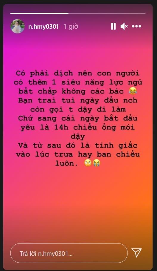 Quang Hải, bồ cũ Quang Hải, cô chủ tiệm nail