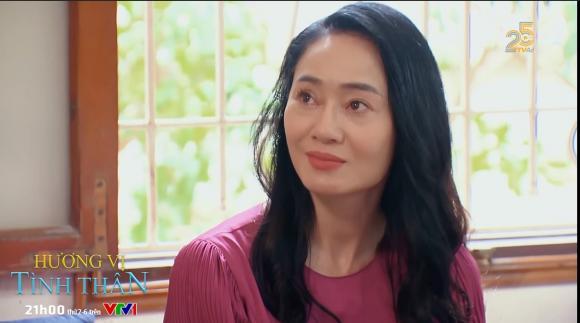 Hương vị tình thân, phim Việt, sao Việt