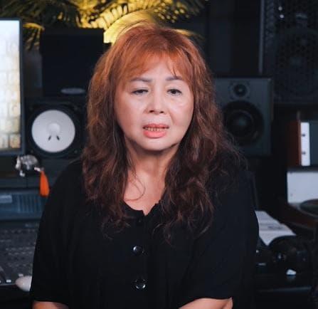ca sĩ Kim Ngân, sao Việt