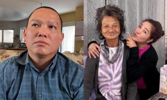 ca sĩ Kim Ngân, danh hài Thúy Nga, em họ Kim Ngân, NSƯT Ngọc Huyền, sao Việt