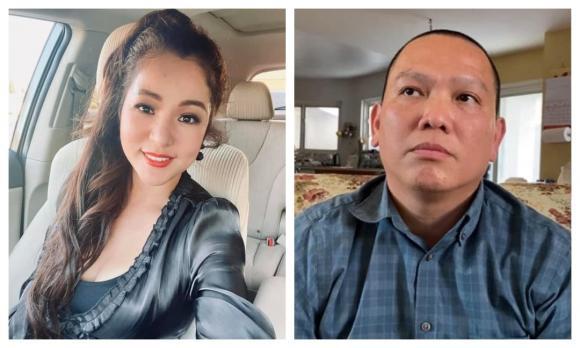 danh hài Thúy Nga, ca sĩ Kim Ngân, sao Việt