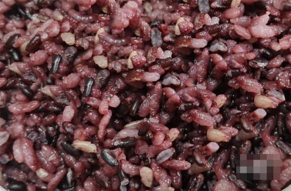 gạo tẻ, gạo lứt, gạo đen, gạo nếp cẩm