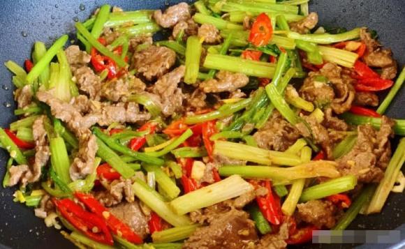 xào thịt bò, món thịt bò, dạy nấu ăn, mẹo nấu ăn