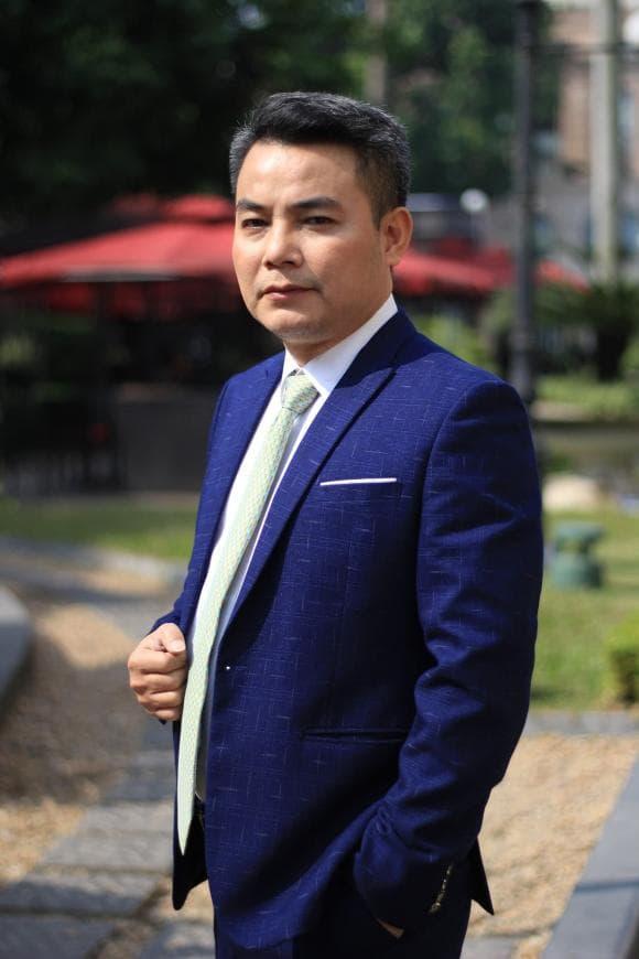 Hương vị tình thân,nsưt trịnh mai nguyên,chủ tịch khang,phim truyền hình việt