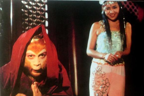 Tây Du Ký, phim Tây Du Ký, phim ảnh, Tây Du Ký phát đi phát lại 3000 lần, Tay Du Ky