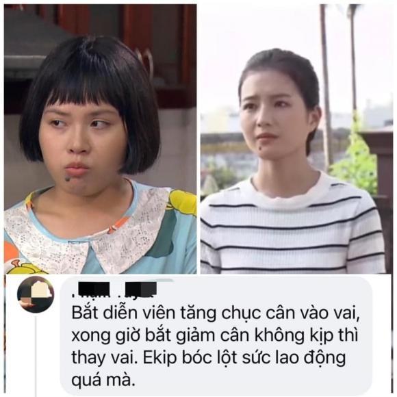 Ánh Tuyết, Hương vị tình thân, Diệp Hương vị tình thân