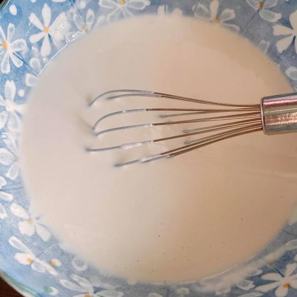 bánh sầu riêng rán, công thức làm bánh sầu riêng rán, món ngon từ sầu riêng