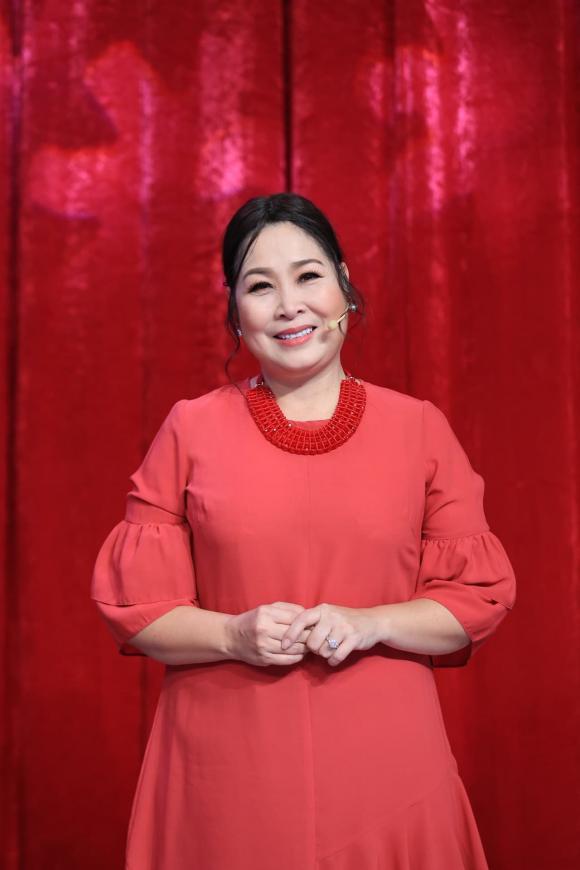 NSND Hồng Vân, Sao Việt, Nữ nghệ sĩ
