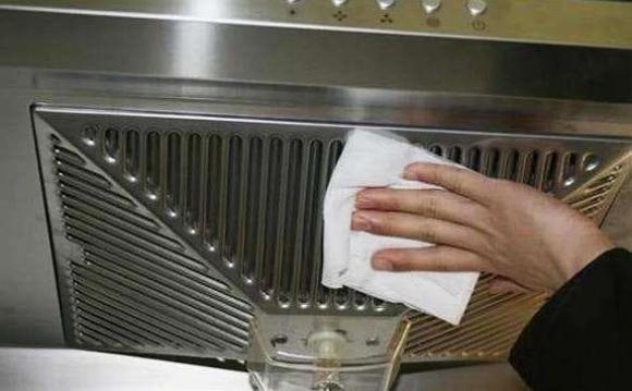 máy hút mùi, vệ sinh máy hút mùi, mẹo hay