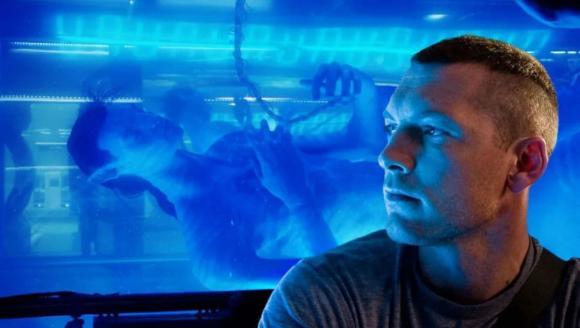 Sao nam phim Avatar, Sam Worthington, sao hollywood