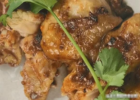 đùi gà, gà chiên, dạy nấu ăn, món ngon