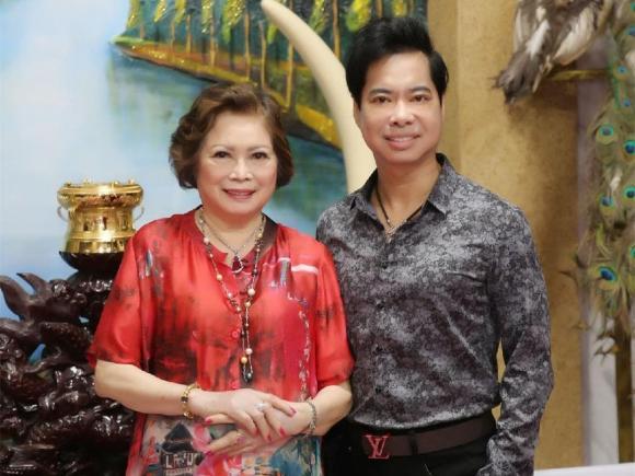 ca sĩ Ngọc Sơn, sao Việt