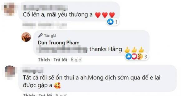 Đan Trường, Nam ca sĩ, Sao Việt