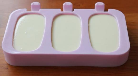 làm kem, kem sữa, dạy nấu ăn