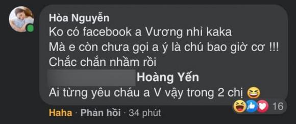 Minh Vương M4U, Hòa Minzy , sao Việt
