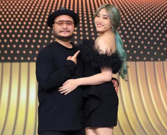 diễn viên An Vy, diễn viên Vinh Râu, ca sĩ Lương Minh Trang, sao Việt
