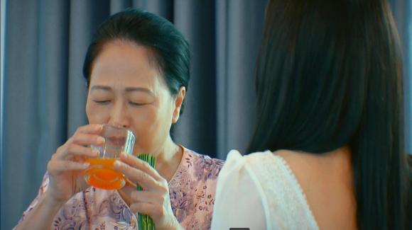 Hương vị tình thân, Sao Việt, Phương Oanh, Mạnh Trường
