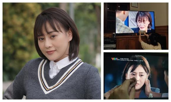Hương vị tình thân, phim Hương vị tình thân, Mạnh Trường, Việt Hoa