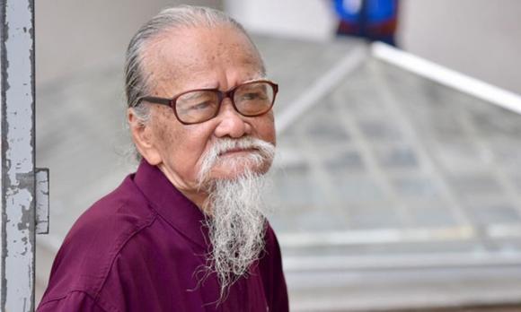 Nghệ sĩ Hữu Thành, Sao Việt, Qua đời