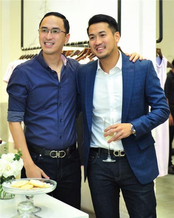 Linh Rin, Hà Tăng, hào môn, Phillip Nguyễn, sao Việt,