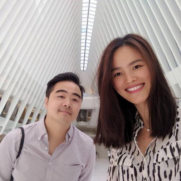Tuyết Lan, bạn trai của Tuyết Lan, sao Việt
