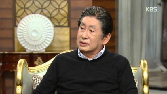 Kim Yong Gun, sao Hàn, phá thai