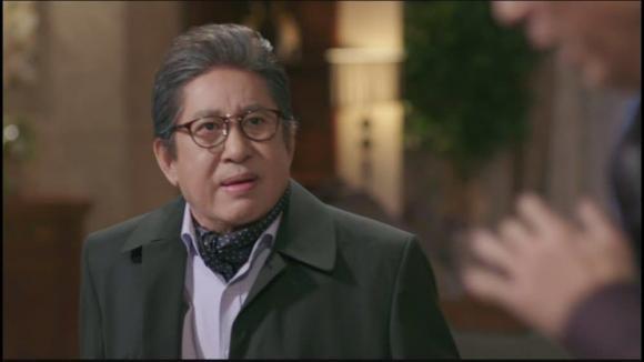 Nam diễn viên kì cựu Hàn Quốc - Kim Yong Gun 76 tuổi dính bê bối ép bạn gái kém 39 tuổi phá thai