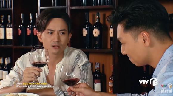 Thu Quỳnh, Hương vị tình thân, Phim truyền hình