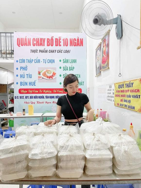 Hồng Nguyên Nhung, phương pháp ăn uống Eat Clean