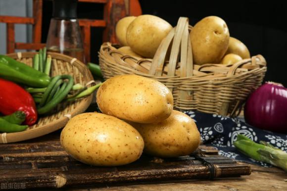 khoai tây, tại sao khoai tây ngày nay ngày càng to