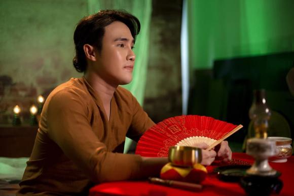 Huỳnh Lập, Sao việt, Một nén nhang, Series