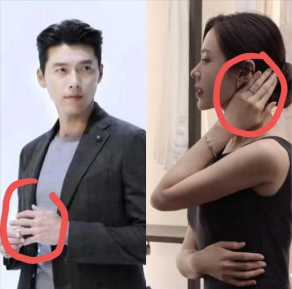 son ye jin, hyun bin, căn hộ son ye jin hyun bin