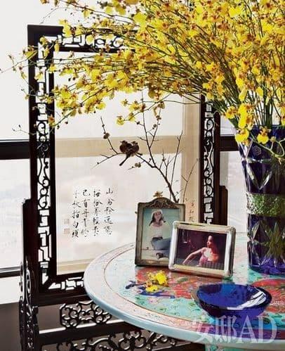 Lương Triều Vỹ, Lưu Gia Linh, sao hoa ngữ, nhà sao