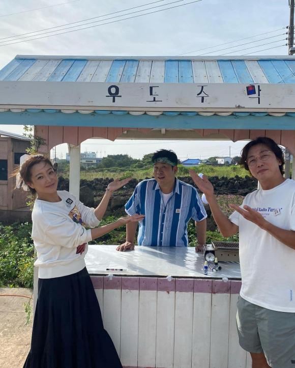 kim hee sun, đệ nhất mỹ nhân xứ hàn, cằm ngấn mỡ, sao hàn