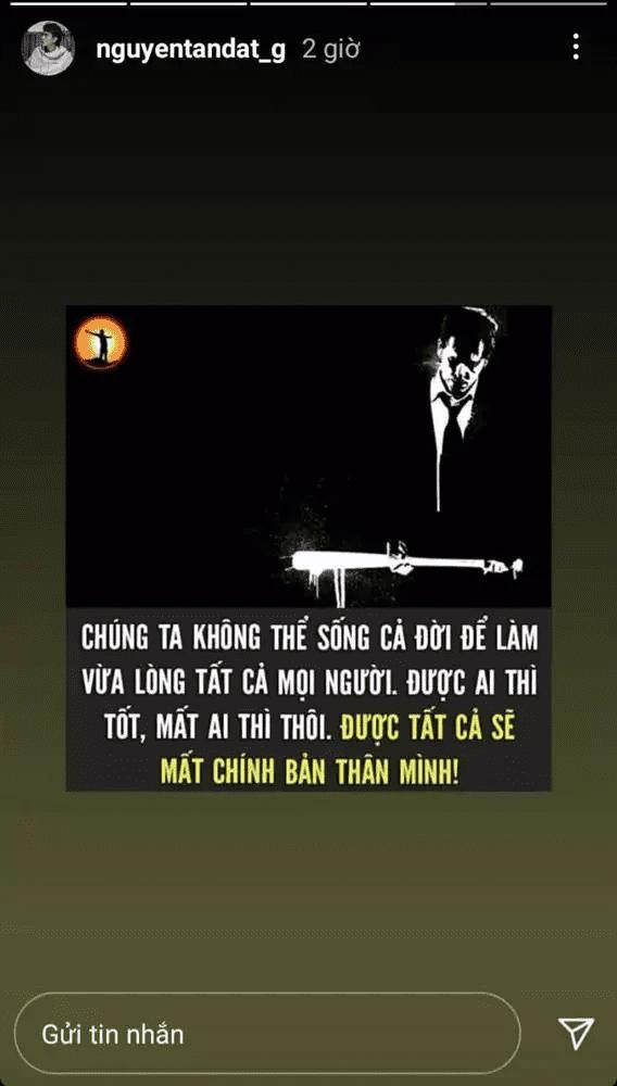 Hoài Lâm, Sao Việt, Nam ca sĩ
