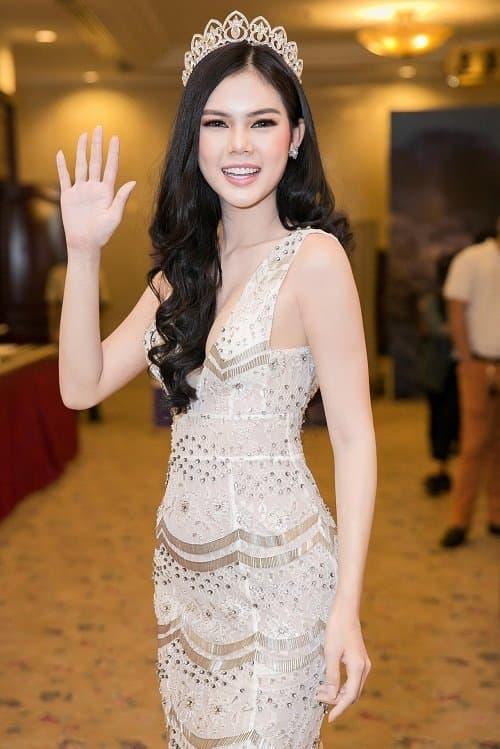 diễn viên Lê Ngọc Trinh, sao Việt
