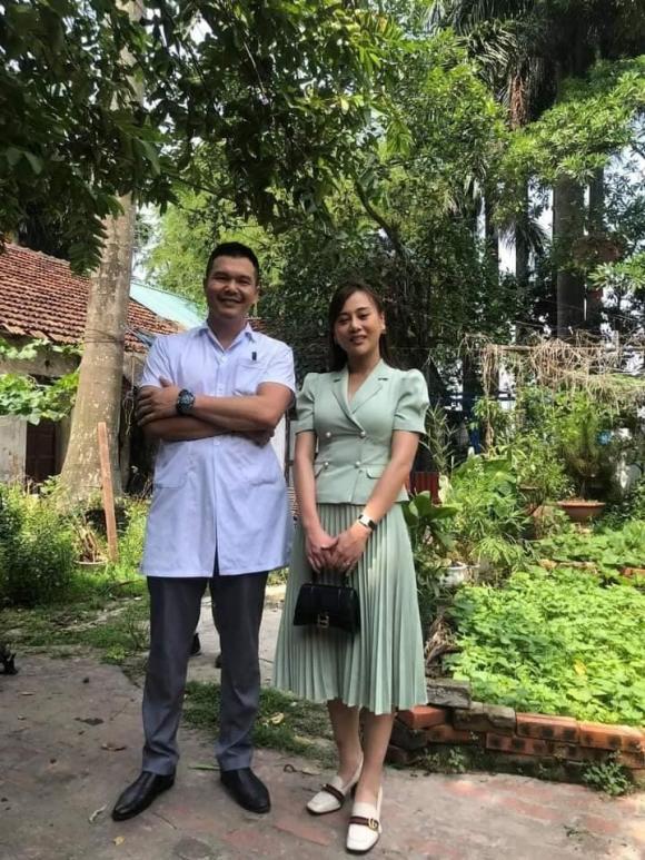 Hương vị tình thân phần 2, Phương Oanh, Võ Hoài Nam