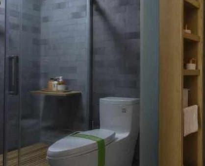 phòng tắm, phong thủy phòng tắm, cầm kị trong phong thủy nhà