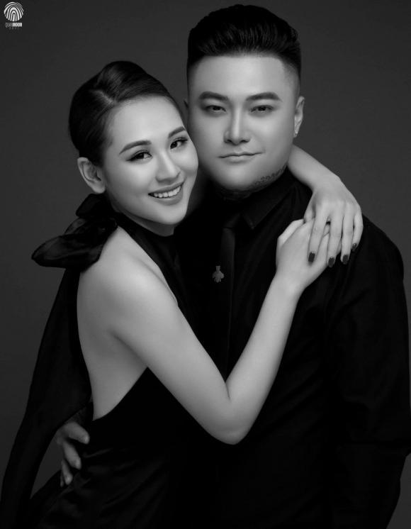Vũ Duy Khánh, bạn gái Vũ Duy Khánh, DJ Tiên Moon