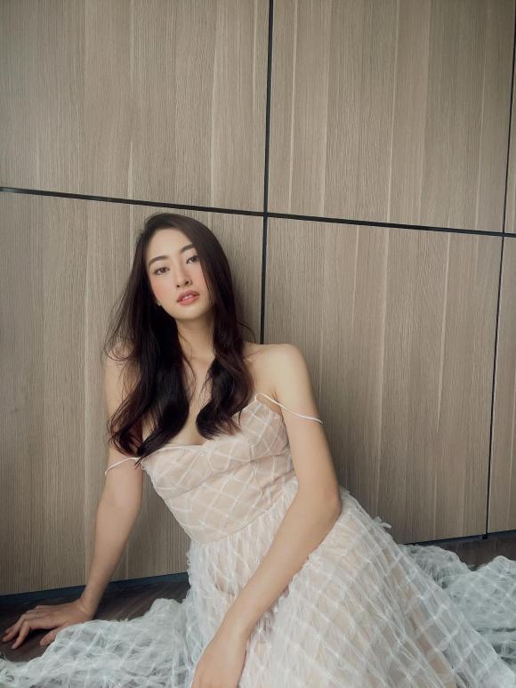 Lương Thùy Linh, Hoa hậu Lương Thùy Linh, sao Việt