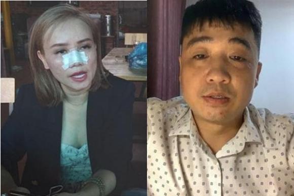 diễn viên Đào Hoàng Yến, sao Việt