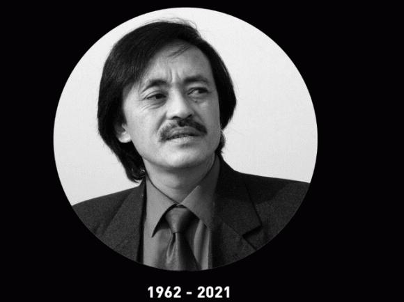 Nghệ sĩ Giang Còi, Qua đời