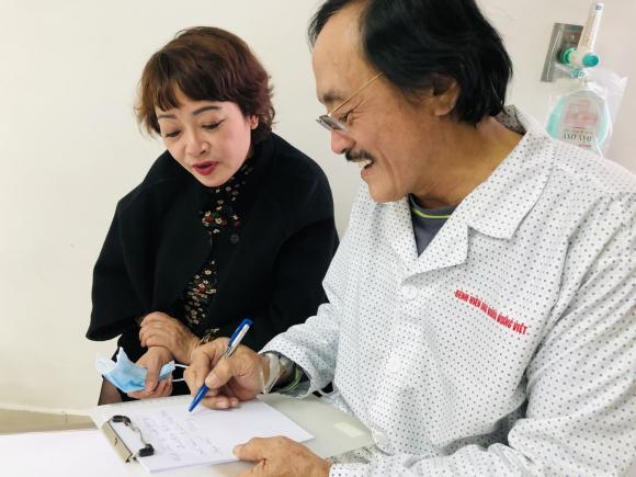 nghệ sĩ Giang Còi, sao Việt