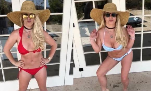Britney Spears, sao âu mỹ, công chua nhạc pop
