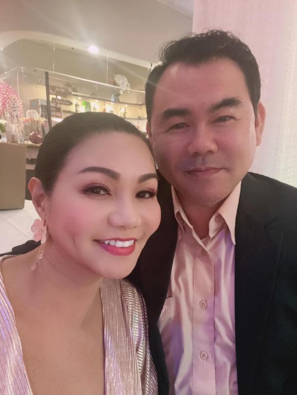 nghệ sĩ Ngọc Huyền, chồng nghệ sĩ Ngọc Huyền, nghệ sĩ cải lương
